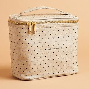 """Kate Spade """"Out to Lunch"""" Lunchbox"""